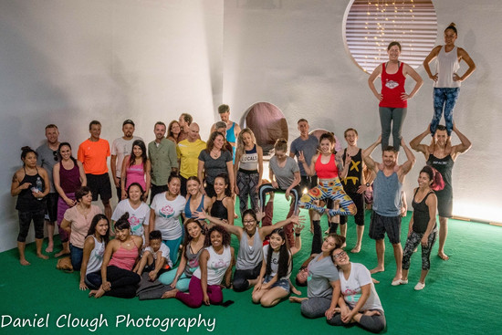 Yoga Haven 2nd Annual Fundraiser @ Body Shrine
