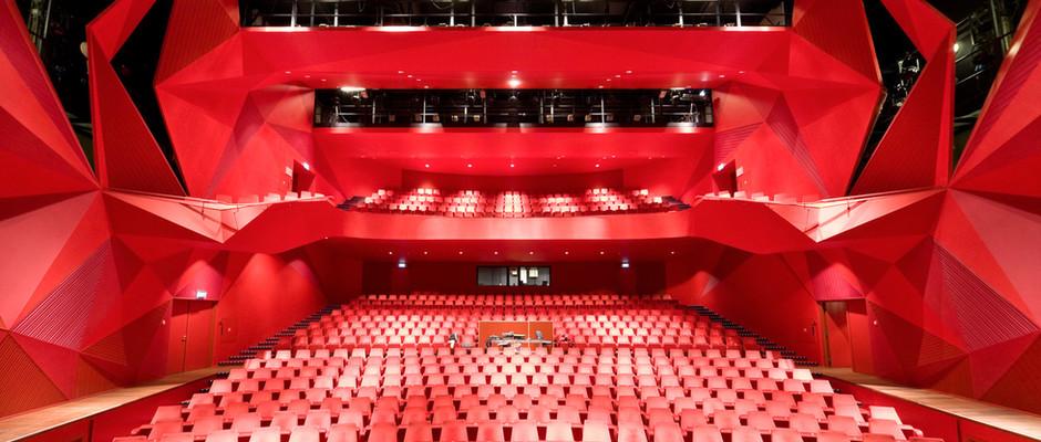 """Teatr """" Agora """""""