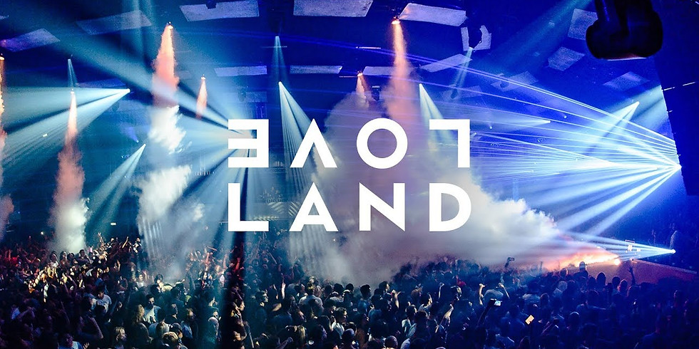 ADE 2021: Paradise x Loveland    FESTIWAL, TECHNO, HOUSE