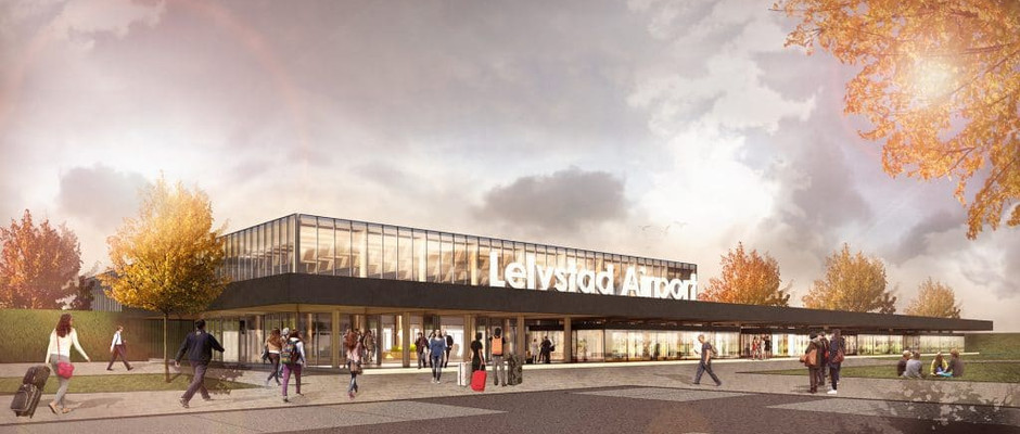 Nowe lotnisko