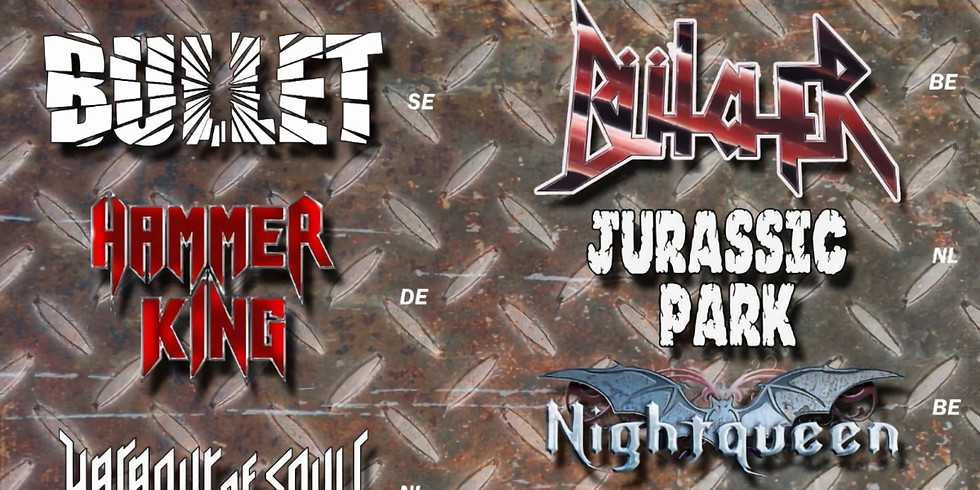 Heavy Metal Maniacs Festival 2020