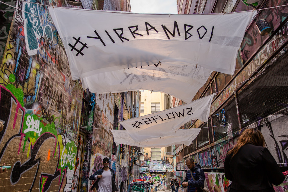 Yirramboi Festival