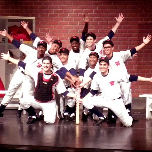 DAMN YANKEES (Musical Theatre)(2009)