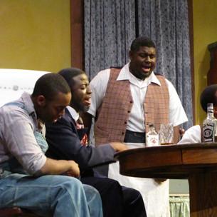 THE PIANO LESSON (Theatre)(2010)
