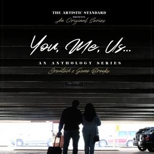 YOU, ME, US...(iONE Digital)