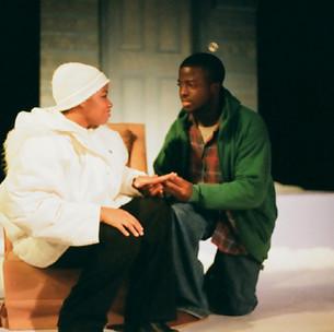 ALMOST, MAINE (Theatre)(2010)