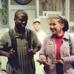 WIT (Theatre)(2007)