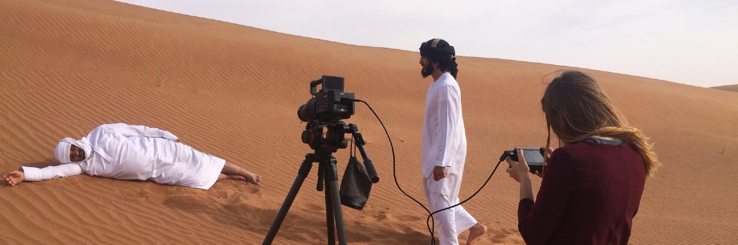 Filmography - Echo Film School and Studio