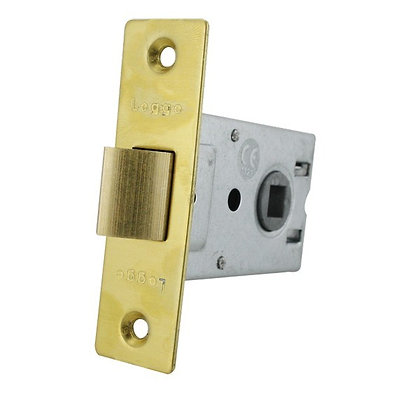 Legge Flat Mortice Latch