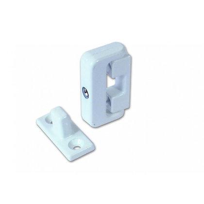 Hughes Copy 8K101 Casement Window Lock