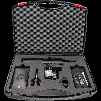 ZIEH-FIX® Electric Pick Gun MK3 Complete Kit