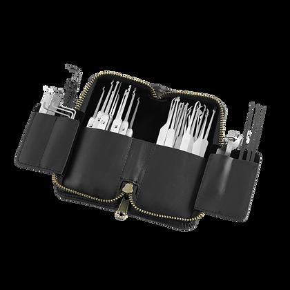 "Lockmaster ® Pick Set ""Professional"" - 60 tools in one set"