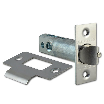 CODELOCKS Tubular Latch To Suit CL400 & CL500 Series Digital Lock