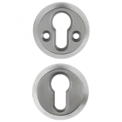Era High Security Escutcheon