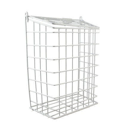 Letter Box Cage