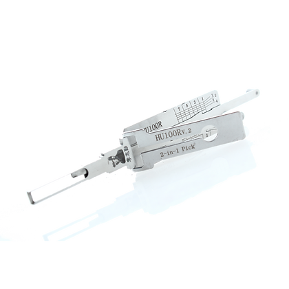Lishi 2-in-1 Pick and Decoder for BMW F-Series HU100(R)
