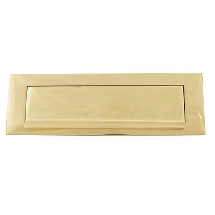 "TSS Victorian Gravity Letterplate 10"" x 3"""