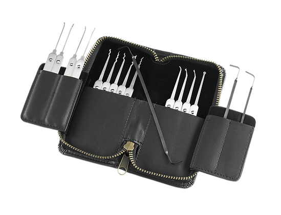 "LOCKMASTER® Pick Set ""2000"""