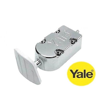 Yale Foot Bolt