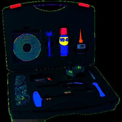ZIEH-FIX® Tool Kit