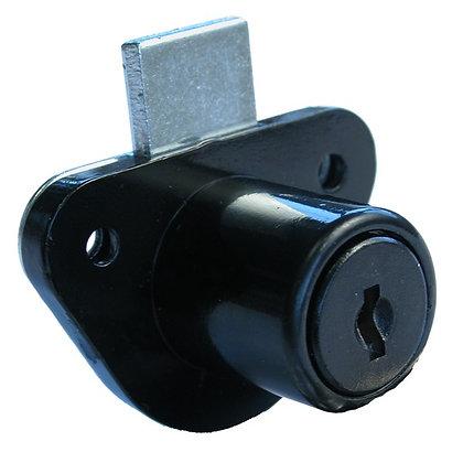 L&F 5880 Rim Cupboard Lock