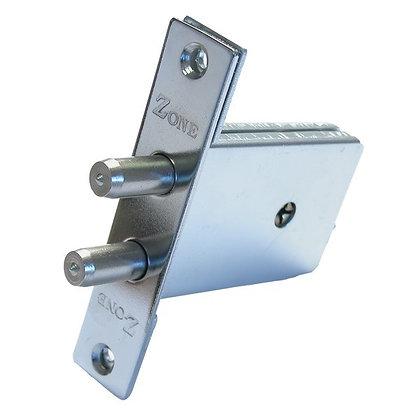 Zone 2 Bolt Mortice Lock