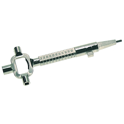 Metal Universal Cylinder Key