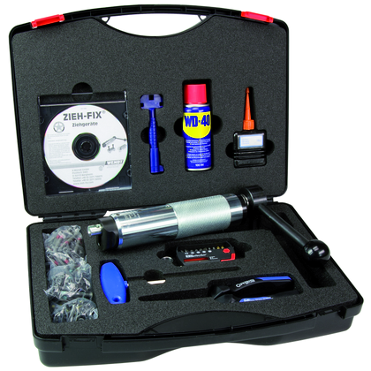 "ZIEH-FIX® ""Premium"" Tool Kit"