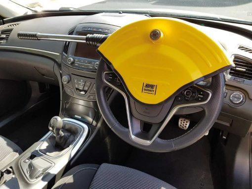 Maypole MP5494 Universal Steering Wheel Lock