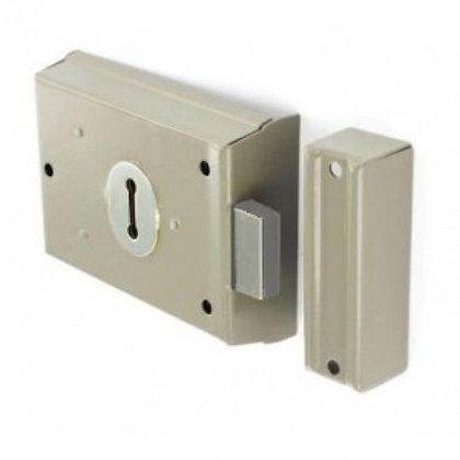 Copy FB 1 & 2 Reversible Rim Lock