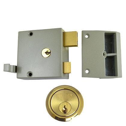 Union 1332 & 1334 Drawback Lock
