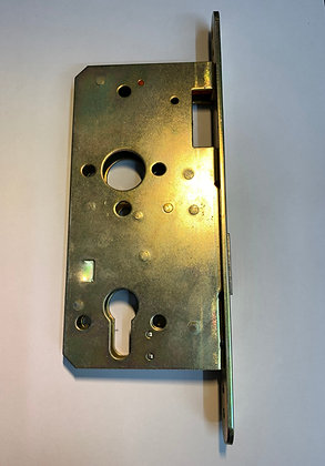 Euro Large Case Din Mortice Lock