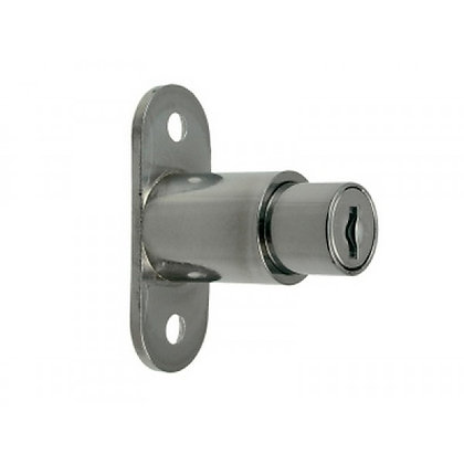 L&F 5862 Sliding Door Lock