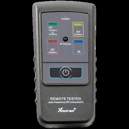 Xhorse IR & RF Remote Key Fob Tester