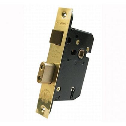Securefast British Standard 5 Lever Sashlock