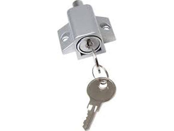 Patio Window Lock
