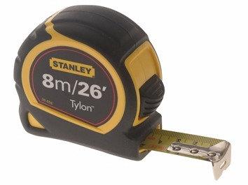 Stanley Tape Measure 8m