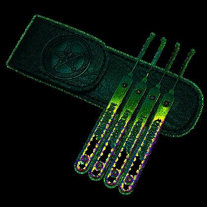 Lockmaster Key Extractor Set