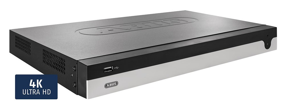 Abus 16 Channel Analog HD Video Recorder