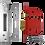 Thumbnail: Union J2200 Strongbolt BS 5 Lever Sashlock