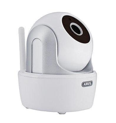 ABUS WLAN Indoor 720p Pan & Tilt Dome CCTV Camera & App
