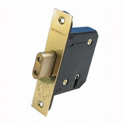 Securefast British Standard 5 Lever Deadlock