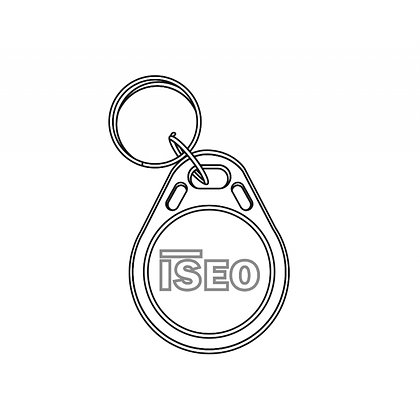 Entry Fob for Iseo Libra Smart Cylinder