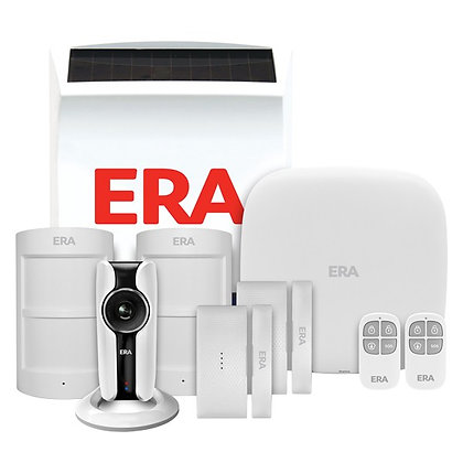 Era Homeguard Wireless Cloud Based Alarm Kit 2