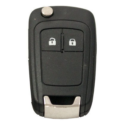 Aftermarket Vauxhall Astra J / 2 Button