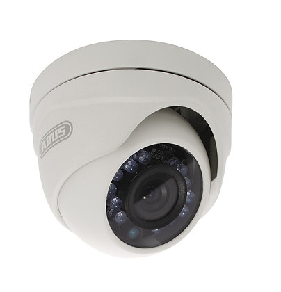 Abus Analogue HD 720p Outdoor Dome Camera