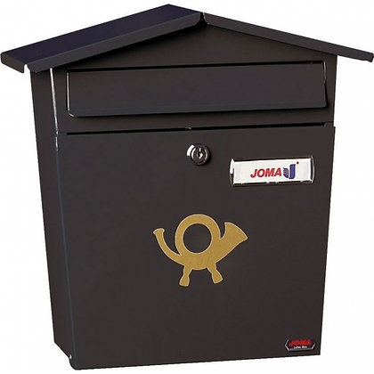 Joma Garden 51-E Post Box