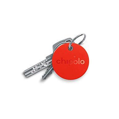 Chipolo Bluetooth Key Finder