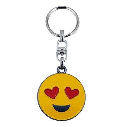 Emoji Key Rings