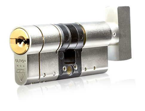 Ultion Keys & Locks Now Available
